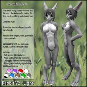 DSD Rabbit v2 Release – RavenSkye Waverider
